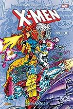 X-Men - L'intégrale 1991 II (T29) de CLAREMONT+NICIEZA+DAVID