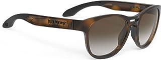 Rudy Project Spinair 56 Demi Turtle Gloss Rp Optics Multilaser Brown 2021 - Gafas de sol para bicicleta