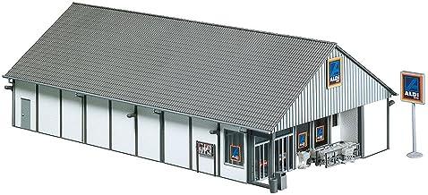 Faller - Estación ferroviaria para modelismo ferroviario (