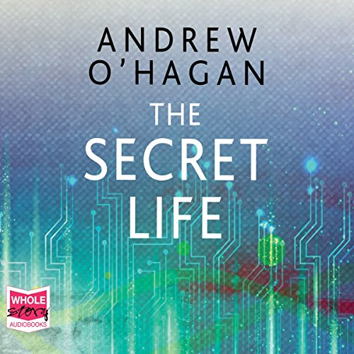 The Secret Life cover art