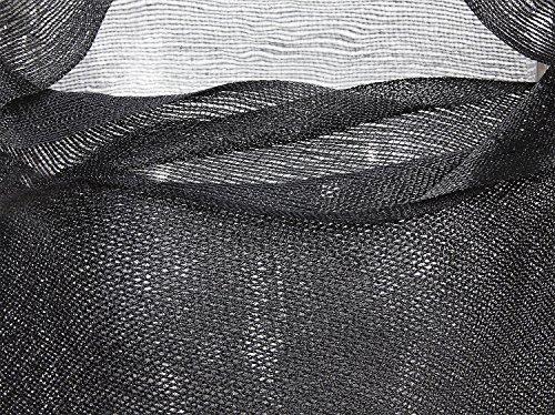 "Vijiv Women's Faux Fur Collar Shawl Wraps Shrug For 1920s Bridal Wedding Evening Dresses 57"""