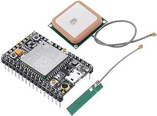 A9G gsm/GPRS + Junta de Desarrollo GPS/BDS SMS Voz Wireless Data Transmisión + Posicionamiento