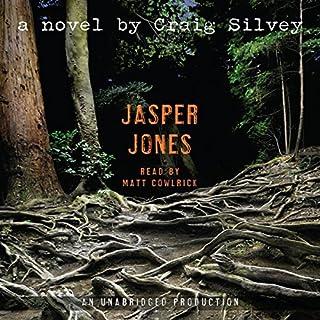 Couverture de Jasper Jones