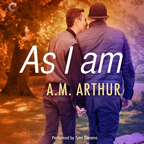 As I Am audiobook cover art