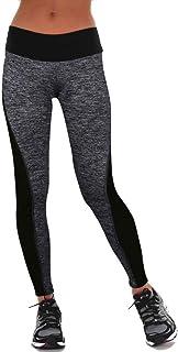 Xinantime Yoga Pantalones, Polainas de Entrenamiento