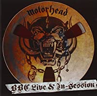 BBC Live and in-Session by Motorhead (2005-08-29)