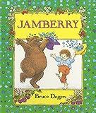 Jamberry Board Book