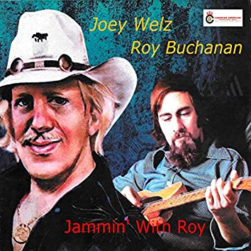 Jammin' with Roy