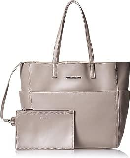 Shoexpress Tote Bag for Women - Beige