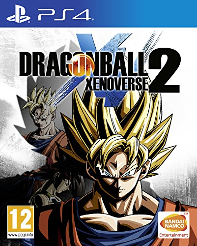Dragon Ball Xenoverse 2 PS4 - PlayStation 4