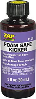 Pacer Technology (Zap) Foam Safe Kicker, 2 oz