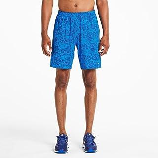 Saucony Men's Interval 2-1 Shorts