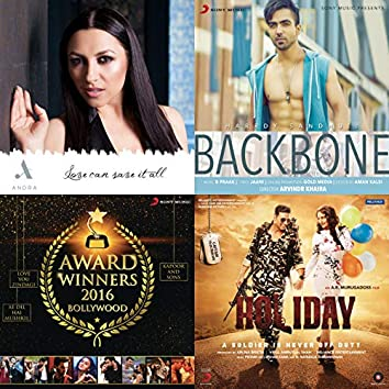 Le meilleur de Bollywood