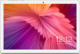 TECLAST M30 10.1 Inch Tablet 4 GB RAM 128 GB ROM Android Tablet MTK X27 10-Core 2.6GHz CPU 2560x1600 HD IPS Display Suppor...