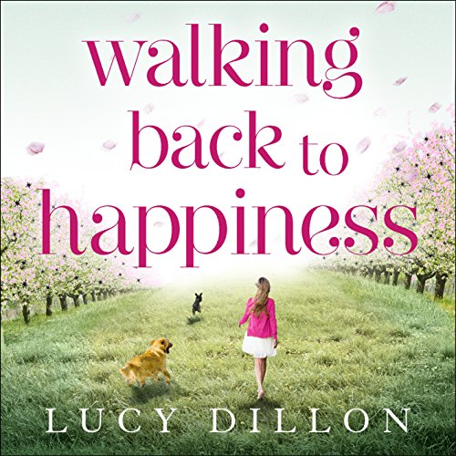 Walking Back to Happiness                   By:                                                                                                                                 Lucy Dillon                               Narrated by:                                                                                                                                 Lucy Price-Lewis                      Length: 11 hrs and 55 mins     130 ratings     Overall 4.7