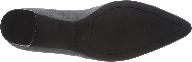 H/ÖGL Honey Zapatos de Corte Mujer