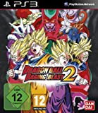 Namco Bandai Games Dragonball Raging Blast 2 (PS3)