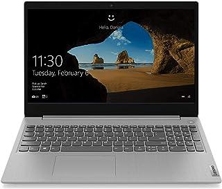 Lenovo IdeaPad 3 Ryzen 3 8GB/128GB SSD 15.6' FHD Laptop WIN10 (Renewed)