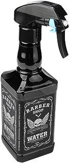 Alonea Hairdressing Spray Bottle Salon Barber Hair Tools Water Sprayer 500ML (Black)
