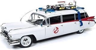 Rosso//Bianco jldr002//_ Christine Auto World/ /Auto in Miniatura da Collezione