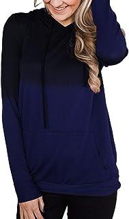 YOINS Magliette Donna Estivo Manica Corta Camicetta Elegante Donna T-Shirt in Cotone Basic Camicia Casuale Top