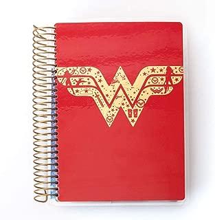 Best wonder woman spiral notebook Reviews