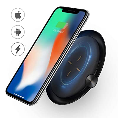 NANFU Wireless Charger, Convenient and Safe, 7....