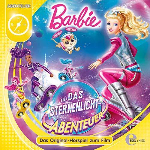 Barbie in - Das Sternenlicht-Abenteuer: Das Original-Hörspiel zum Film