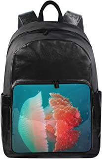Laptop Backpack Earth Science School Back Pack Rucksack Daypack for Women Men