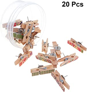 4 Stueck silberfarben Set ACAMPTAR 2,2Loose Leaf Ring mit Schluesselanhaenger