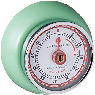 Zassenhaus 60-Minute Magnetic Steel