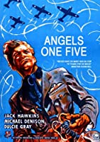 Angels One Five [DVD] [Import]