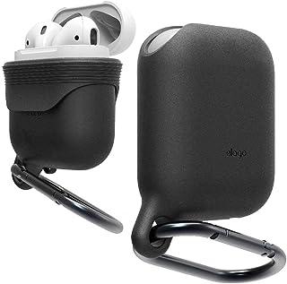 Elago Airpods Waterproof Hang Case - Black
