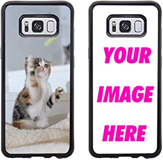 Best personalised galaxy s8 case Reviews