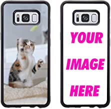 Customized Phone Case for Samsung Galaxy S8 Plus,Personalized Phone Case,Make Your Own Phone Case (for Samsung Galaxy S8 Plus)