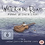 Eddie Vedder - Water On The Road [Reino Unido] [Blu-ray]