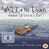 Water on the Road [Blu-ray] [Import]