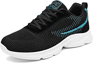 Axcone Femme Homme Running Baskets Chaussures Outdoor Running Gym Fitness Sport Sneakers