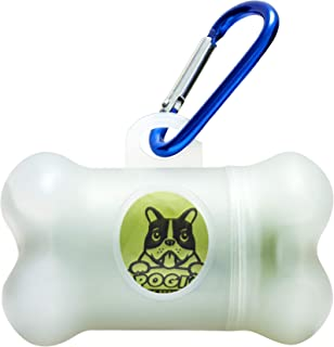 Dispensador ecol C3 B3gico perfumado residuos Transparente