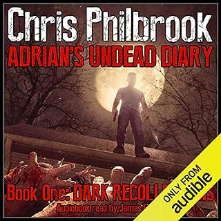 Dark Recollections audiobook cover art