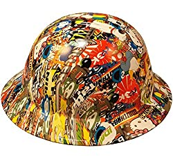 Hard Hat Reviews for 2019 - by HardHat Expert