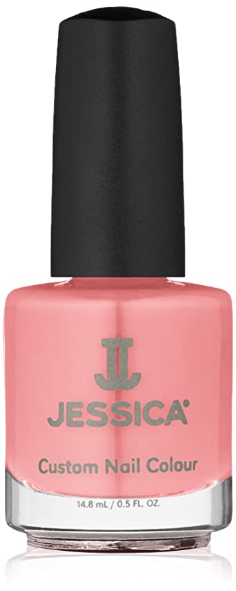 ローブ市長パンフレットJessica Nail Lacquer - Pop Princess - 15ml / 0.5oz