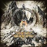 Bonfire: Legends (2cd-Set) (Audio CD (Standard Version))