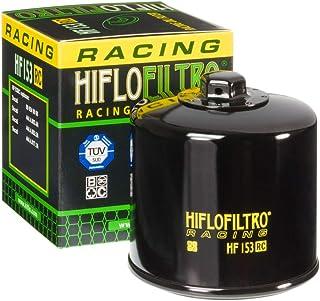 Hiflofiltro 3 Pack HF153RC-3 Black Premium Racing Oil Filter, Pack of 3, 3 Pack