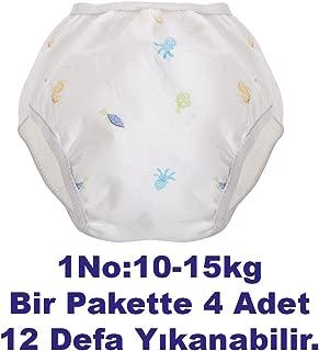 Sevi Bebe Alıştırma Külodu, 10 - 15 kg