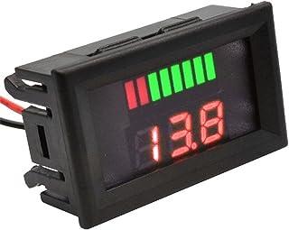 F Fityle Profesional 160mm Panel Solar Bater/ía Conector Adaptador SAE Plug a EC5 Cable Extensi/ón