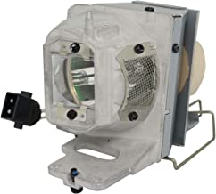 Lutema Economy for Optoma BL-FP240G Projector Lamp with Housing