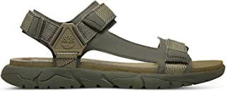 claquettes homme timberland