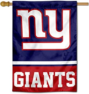 new york giants house flag