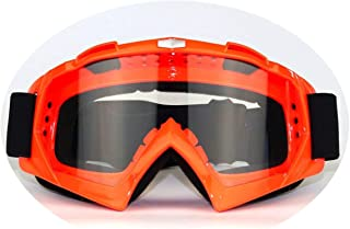 TPU PC Off Road Motorcycle Racing Goggles Outdoor Riding Eye Protection Windproof Glasses Ski Goggles
